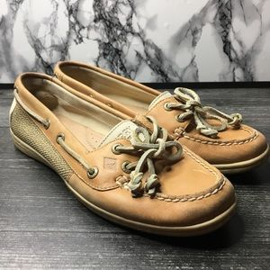 Sperry Firefish Core Boat Shoes